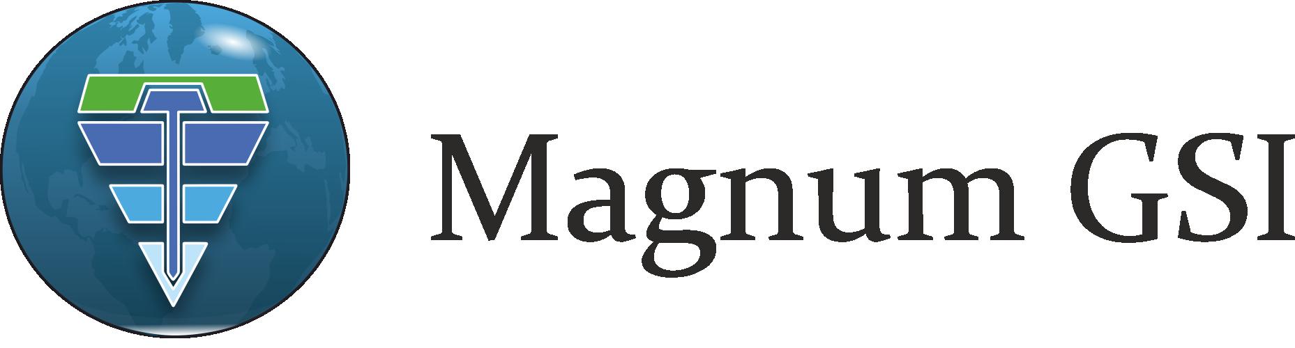 Magnum GSI