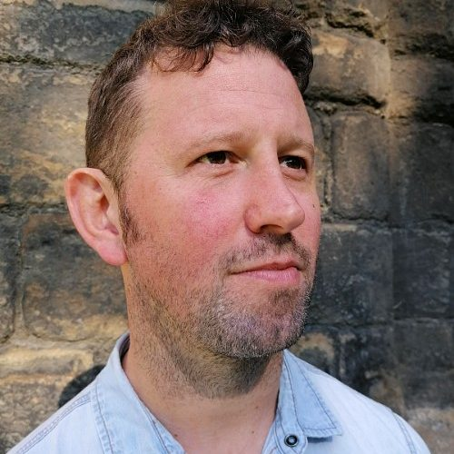 Stephen Middleton